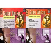 30-Day Guitar Workout [With Book] [DVD]