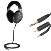 VST-504628 :: Слушалки Sennheiser HD 518, сиви