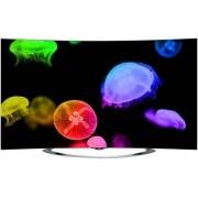 "LG 65EC970v TV Oled 65"" Curvo 3D Wi-Fi Smart TV EC 970 - 300 ORE ( Italia )"