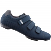 Shimano RT5 Road Shoes - SPD - Navy - EU 48 - Blue