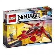 Lego Ninjago Kai Fighter, Multi Color