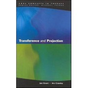 Transference and Projection by Jan Grant & Jim Crawley