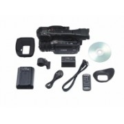 Cámara de Video Canon XF205, Pantalla OLED 3.5'', Zoom Óptico 20x, Negro