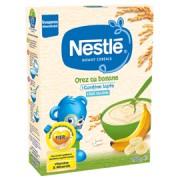 Orez cu Banane - incepere diversificare - 4 luni x 250 gr Nestle