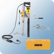 REMS Picus S1 Set Simplex 2 gyémántfúró - REMS-180032