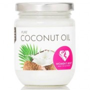 Womens Best Pure Coconut Oil, 200ml