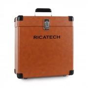 Ricatech RC0042 Coffre pour disque -brun