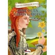 Anne de Green Gables. Vol. II/Lucy Maud Montgomery