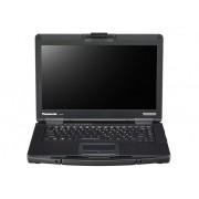 "Panasonic Toughbook CF-54 2.6GHz i5-7300U 14"" 1366 x 768pixels Black, Silver Notebook"