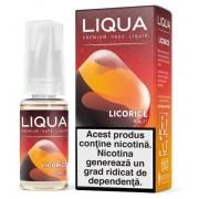 Liqua Lemn Dulce 10ml