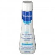 mustela® bébé sanftes Reinigungsgel für normale Haut