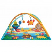 Tiny Love Gymini Play Mat Under the Sea 88x78x34 cm 33312042