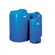 Rezervor apa polietilena ELBI CV 500 vertical