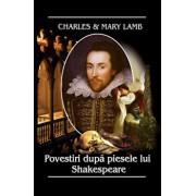 Povestiri dupa piesele lui Shakespeare/Charles Lamb, Mary Lamb