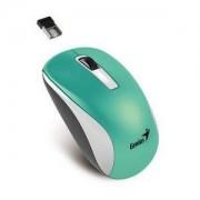 Mouse Wireless Genius NX-7010 Optic Verde