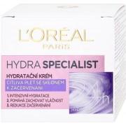 L'Oréal Triple Active zklidňující vyživující krém proti začervenání 50 ml
