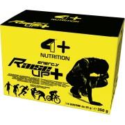 RAISE UP+ Енергиен продукт 4+Nutrition
