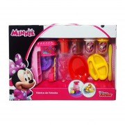 Fábrica De Helados Disney Minnie-Multicolor