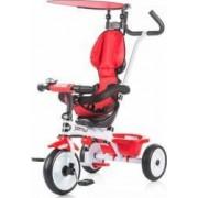 Tricicleta Chipolino Primus Rosu