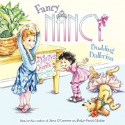 Fancy Nancy: Budding Ballerina, Paperback