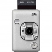 Fujifilm Instax mini LiPlay Stone White