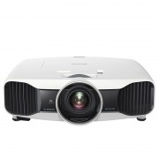 Projector, Epson EH-TW9200W, 3D, 2400LM, FullHD, HDMI, USB, RF 3D Glasses x 2, Home Cinema/Nogaming (V11H588040)