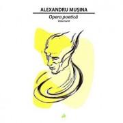 Opera Poetica Vol II/Alexandru Musina
