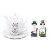 5 O'Clock Tea Energy