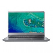 "Лаптоп Acer Aspire Swift 3 SF314-56-561M (NX.H4CEX.010)(сребрист), четириядрен Whiskey Lake Intel Core i5-8265U 1.6/3.9 GHz, 14.0"" (35.56 cm) Full HD IPS Anti-Glare Display, (HDMI), 8GB DDR4, 512GB SSD, 1x USB Type-C, Windows 10"