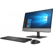 """HP ProOne 600 G5 AIO 21.5"""" Full HD Desktop PC, i7-9700 3.0GHz, 8GB RAM, 1TB HDD, Intel HD graphics, Win 10 Pro"""