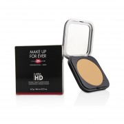 Make Up For Ever Ultra HD Microfinishing Pressed Powder - # 03 (Peach) 6.2g