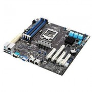 Asus P10S-M - server/workstation motherboards (Server, Intel, DDR4-SDRAM, Micro ATX, Dual, Intel C232)
