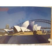 Sydney Opera House, Australia Jigsaw Puzzle