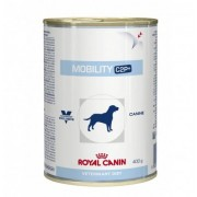 Royal Canin Wet Canine Mobility C2p+ Lata 12 X 400g