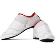 Puma Future Cat M1 Big SF L Sneakers For Men(White, Red, Silver)