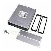 Obudowa aluminiowa Hammond 1455P1601 31x120x160 mm