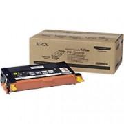Xerox Original 113R00721 Toner Cartridge Yellow