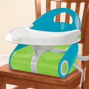 Summer - 13456 - Booster Sit 'n Style Blue/Green