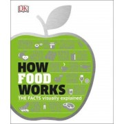 How Food Works, Hardcover