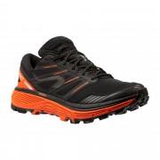 Evadict Chaussure de trail running pour homme MT CUSHION NOIR ROUGE - Evadict - 42,5