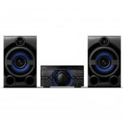 Componente Sony Bluetooth Karaoke USB MHC-M40D
