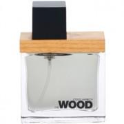 Dsquared2 He Wood Eau de Toilette para homens 30 ml