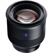 Zeiss Batis 85 mm Obiectiv Foto Mirrorless F1.8 AF pentru Sony FE