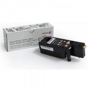 Оригинален консуматив Xerox Magenta Toner, Phaser 6020/6022, WorkCentre 6025/6027 (Yield 1000) DMO - 106R02761