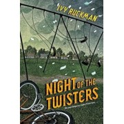 Night of the Twisters, Paperback/Ivy Ruckman