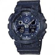 Мъжки часовник Casio G-Shock GA-100CG-2AER