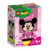 Set de constructie LEGO DUPLO Prima mea constructie Minnie
