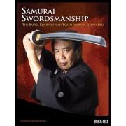 Samurai Swordsmanship: The Batto, Kenjutsu, and Tameshiri of Eishin-Ryu, Paperback