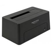 USB Type-C dokkolóállomás 1 SATA HDD/SSD