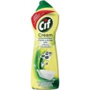 Detergent CIF Cream Citrus 750 ml Parfum de Lamaie